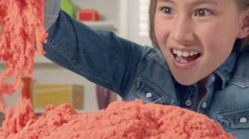 Kinetic Sand TV Spot, 'Mix and Match' - Thumbnail 2