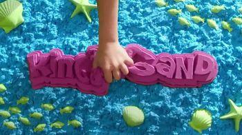 Kinetic Sand TV Spot, 'Mix and Match' - Thumbnail 4