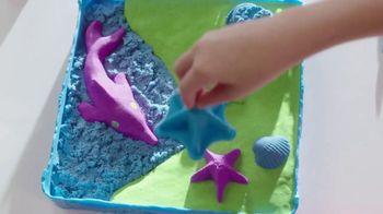 Kinetic Sand TV Spot, 'Mix and Match' - Thumbnail 5