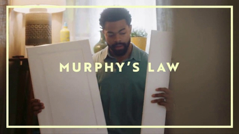 Papa Murphy's $7 XLNY Pizza TV Spot, 'Murphy's Law of Questionable Quality' - Thumbnail 1