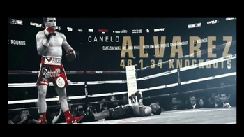 Golden Boy Boxing TV Spot, 'Canelo vs. Chavez Jr.' - 23 commercial airings