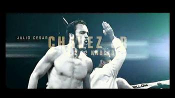 Golden Boy Boxing TV Spot, 'Canelo vs. Chavez Jr.' - Thumbnail 2