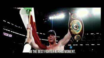 Golden Boy Boxing TV Spot, 'Canelo vs. Chavez Jr.' - Thumbnail 3