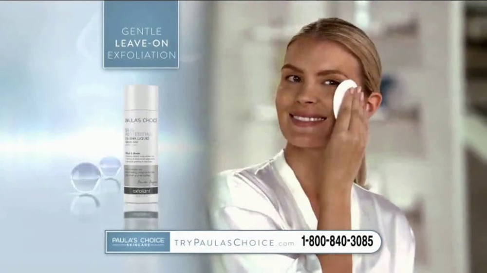 Paula's Choice TV Commercial, 'Daily Use'
