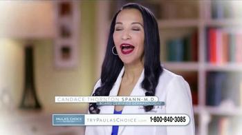 Paula's Choice TV Spot, 'Daily Use' - Thumbnail 3