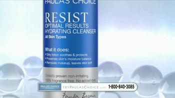 Paula's Choice TV Spot, 'Daily Use' - Thumbnail 7