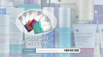 Paula's Choice TV Spot, 'Daily Use' - Thumbnail 8