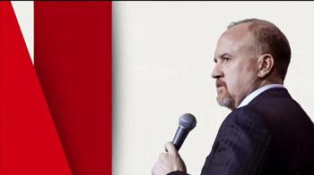 Netflix TV Spot, 'Louis C.K. 2017' - Thumbnail 8