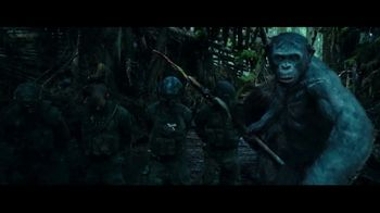 War for the Planet of the Apes - Alternate Trailer 2