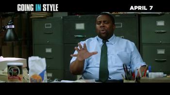 Going in Style - Alternate Trailer 22