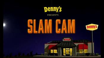 Denny's TV Spot, 'The Grand Slams: Slam Cam' - Thumbnail 1