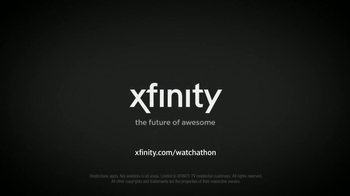 XFINITY On Demand Watchathon TV Spot, 'Catch Up on Everything' - Thumbnail 10