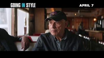 Going in Style - Alternate Trailer 23