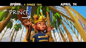 Spark: A Space Tail - 769 commercial airings