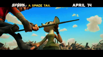 Spark: A Space Tail - Thumbnail 2
