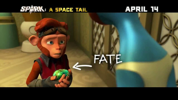 Spark: A Space Tail - Thumbnail 7