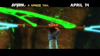 Spark: A Space Tail - Thumbnail 8