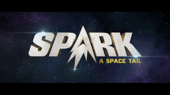 Spark: A Space Tail - Thumbnail 9