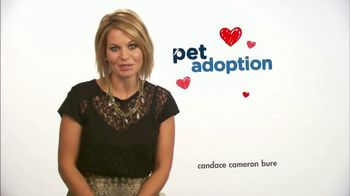 Hallmark Channel Pet Project TV Spot, 'Adopt' Feat. Candace Cameron Bure - Thumbnail 3