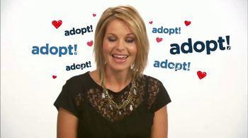 Hallmark Channel Pet Project TV Spot, \'Adopt\' Feat. Candace Cameron Bure