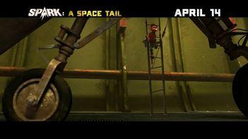 Spark: A Space Tail - Alternate Trailer 1