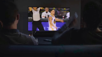NBA InPlay TV Spot, 'Drive to the Finals' - Thumbnail 2