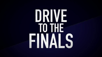 NBA InPlay TV Spot, 'Drive to the Finals' - Thumbnail 3