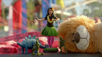 ARCO TV Spot, 'Hanna Heads to the Fun Zone' - Thumbnail 4