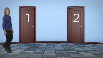 Bathwraps TV Spot, 'Door Two' - Thumbnail 1