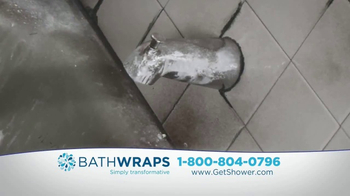 Bathwraps TV Spot, 'Door Two' - Thumbnail 2