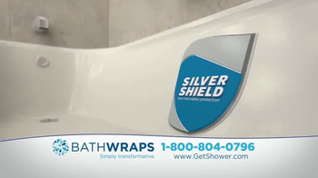 Bathwraps TV Spot, 'Door Two' - Thumbnail 3