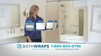 Bathwraps TV Spot, 'Door Two' - Thumbnail 6