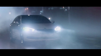 2017 Kia K900 TV Spot, 'Rain' Featuring LeBron James [T1] - Thumbnail 5