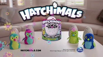 Hatchimals TV Spot, 'Spring' - Thumbnail 10