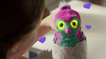 Hatchimals TV Spot, 'Spring' - Thumbnail 6