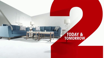 Rooms to Go 26th Anniversary Sale TV Spot, 'Last Two Days' - Thumbnail 3