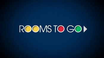 Rooms to Go 26th Anniversary Sale TV Spot, 'Last Two Days' - Thumbnail 9