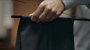 JoS. A. Bank Custom Suits TV Spot, 'Perfect Fit' - Thumbnail 2