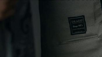 JoS. A. Bank Custom Suits TV Spot, 'Perfect Fit' - Thumbnail 3