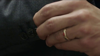 JoS. A. Bank Custom Suits TV Spot, 'Perfect Fit' - Thumbnail 5