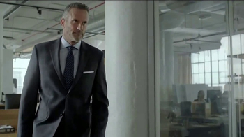 JoS. A. Bank Custom Suits TV Spot, 'Perfect Fit' - Thumbnail 7