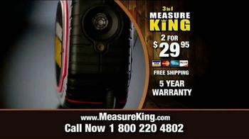 Measure King TV Spot, 'Measure Anything' - Thumbnail 8