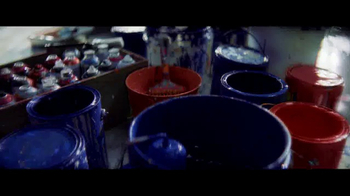 Majestic Athletic TV Spot, 'My Team My Colors: Cleveland Indians' - Thumbnail 1