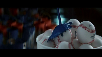 Majestic Athletic TV Spot, 'My Team My Colors: Cleveland Indians' - Thumbnail 2