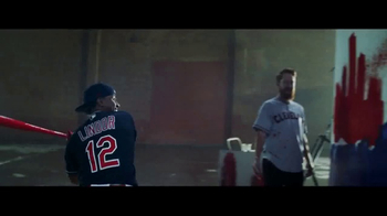 Majestic Athletic TV Spot, 'My Team My Colors: Cleveland Indians' - Thumbnail 5