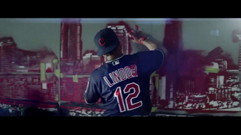 Majestic Athletic TV Spot, 'My Team My Colors: Cleveland Indians' - Thumbnail 7