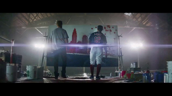 Majestic Athletic TV Spot, 'My Team My Colors: Cleveland Indians' - Thumbnail 8