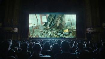AT&T TV Spot, 'Samsung Galaxy S8: Big Screen Entertainment' - Thumbnail 2
