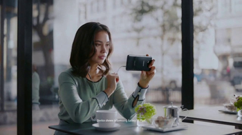 AT&T TV Spot, 'Samsung Galaxy S8: Big Screen Entertainment' - 3510 commercial airings