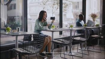 AT&T TV Spot, 'Samsung Galaxy S8: Big Screen Entertainment' - Thumbnail 6